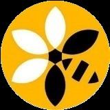 логотип магазина мёд