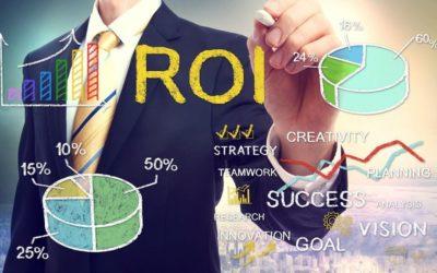 Как повысить продуктивность рекламной кампании? Считаем показателиROI И ROMI