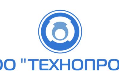 Технопром логотип