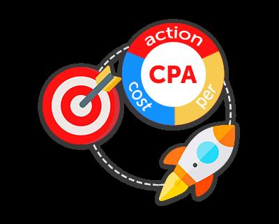 сети CPA – инструмент рекламы в Интернете