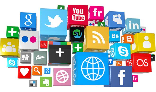 Каналы для контент-маркетинга